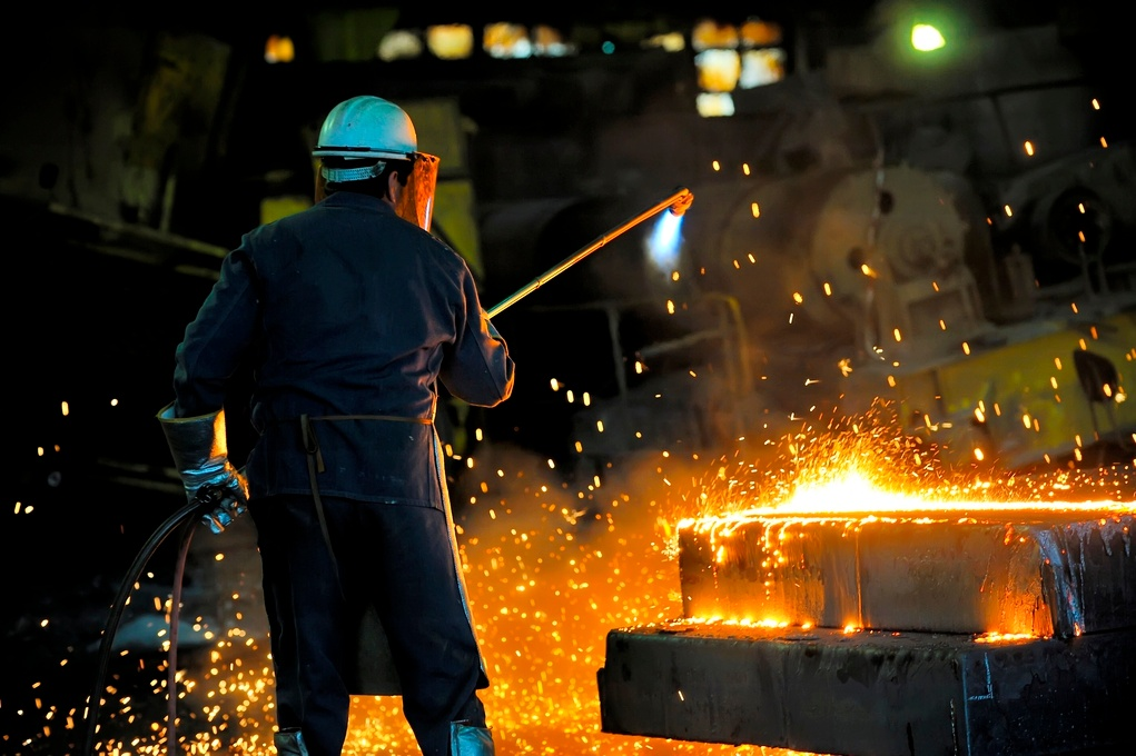 Skilled workers like welders are often covered by prevailing wage laws