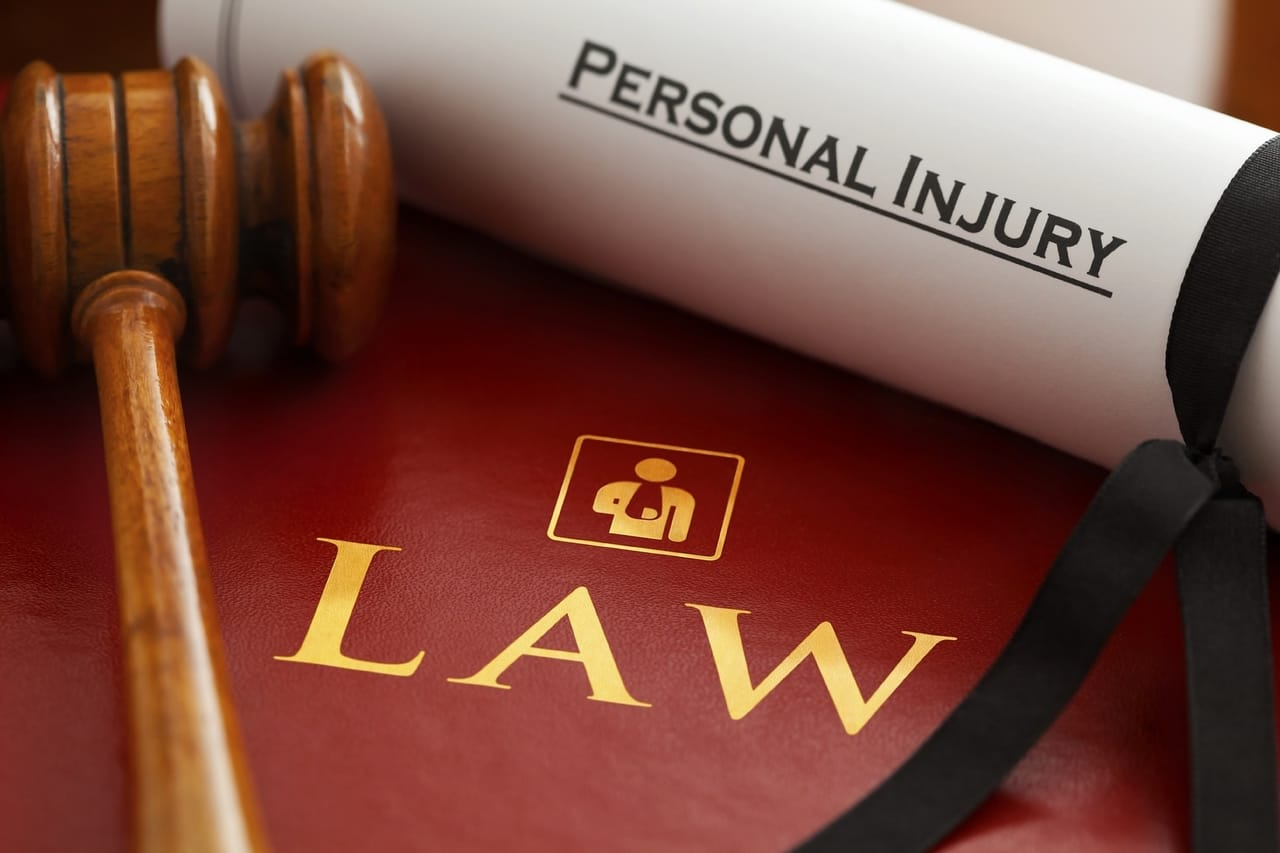 personal-injury-law