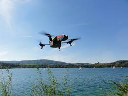 drone flying over water.jpg